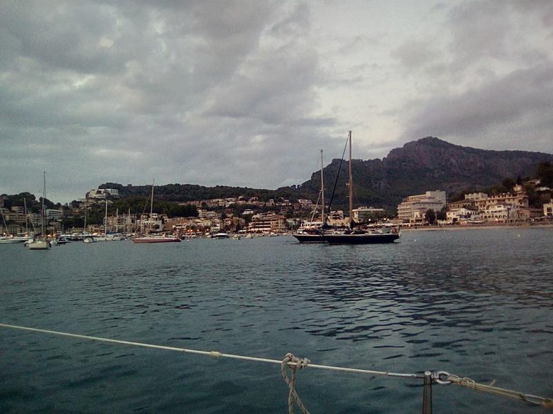 Le voyage d'Hiva Oa : retour en Méditerranée ... - Page 5 Soller10