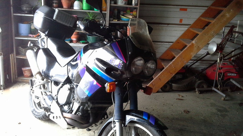 ma moto et moi 20180211