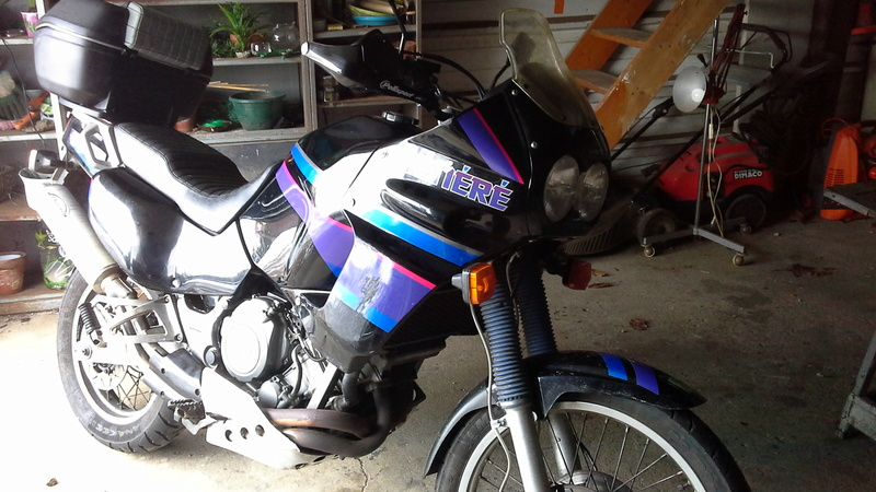 ma moto et moi 20180212