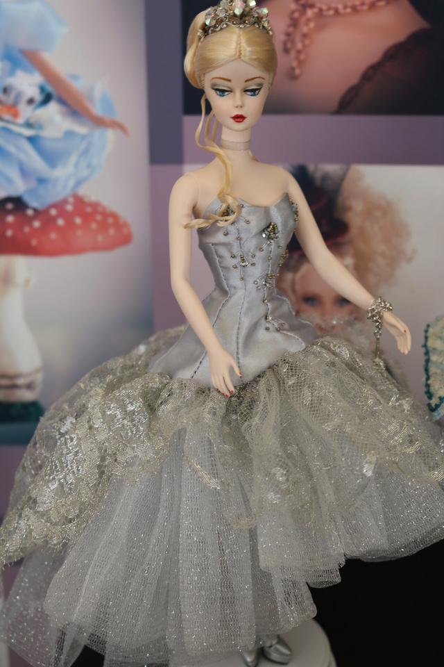 Paris Fashion Dolls 11/03/18 Img_5615