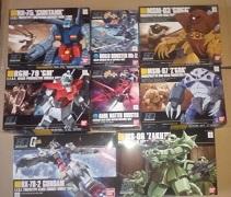 Jeu Gundam sur Facebook  110