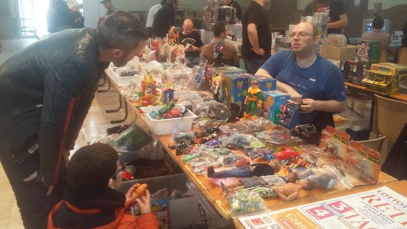 Salon Vint-toys / 28 janvier 2018 / Merville (59660) (photos) - Page 3 20180111