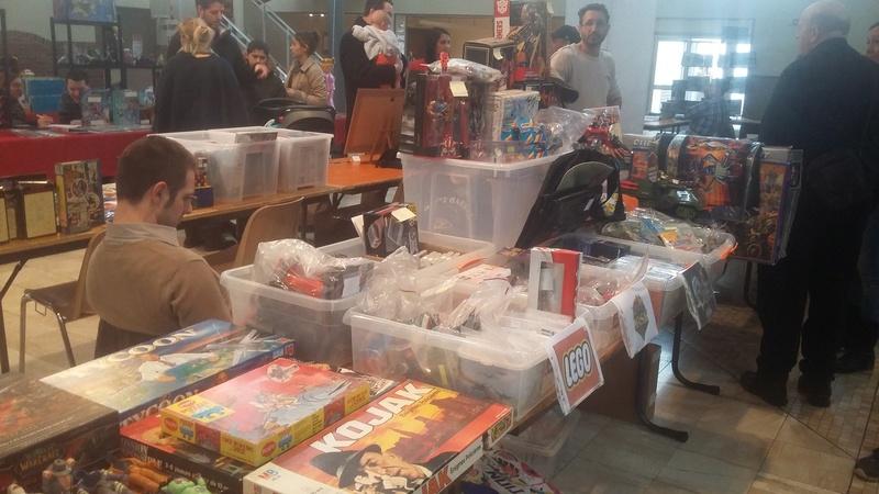 Salon Vint-toys / 28 janvier 2018 / Merville (59660) (photos) - Page 3 20180116