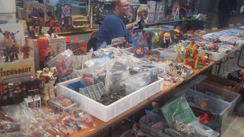 Salon Vint-toys / 28 janvier 2018 / Merville (59660) (photos) - Page 3 20180117