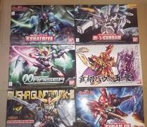 Jeu Gundam sur Facebook  210
