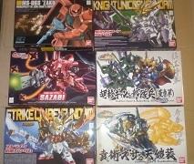 Jeu Gundam sur Facebook  310