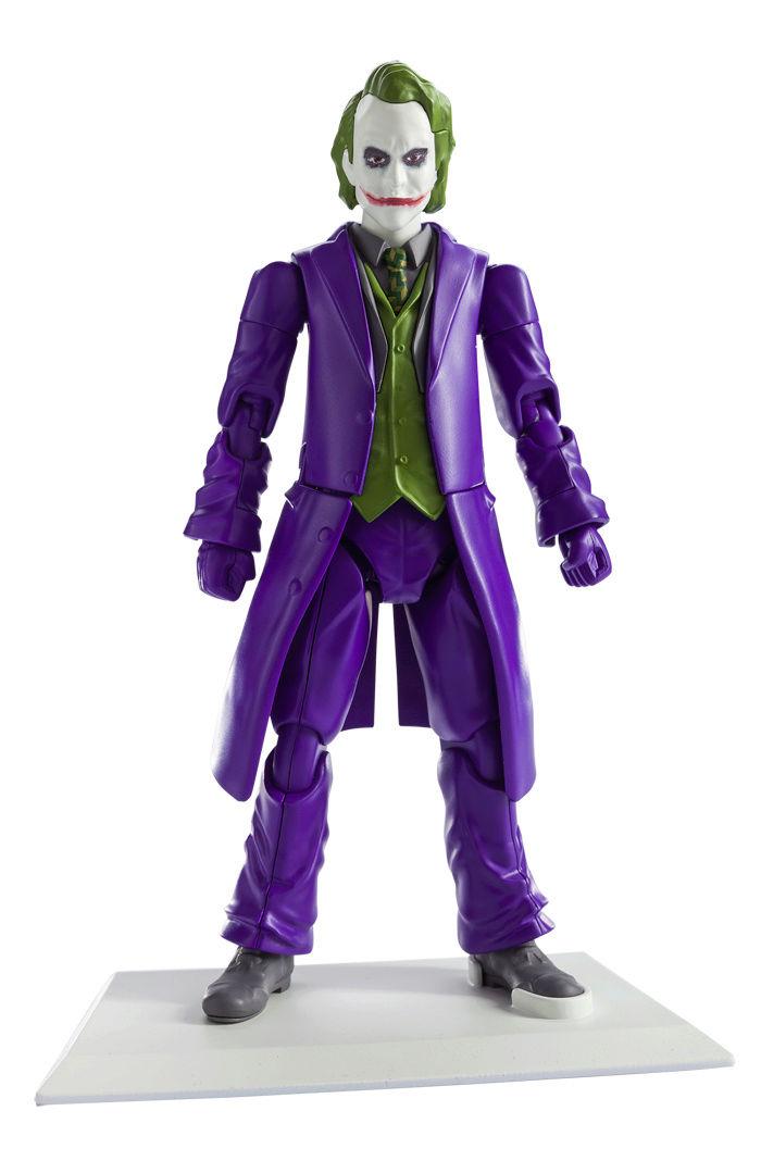 The Dark Knight The Joker - Level 2 (Sprukits-Bandai) 35745-10