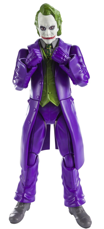 The Dark Knight The Joker - Level 2 (Sprukits-Bandai) 35745-12