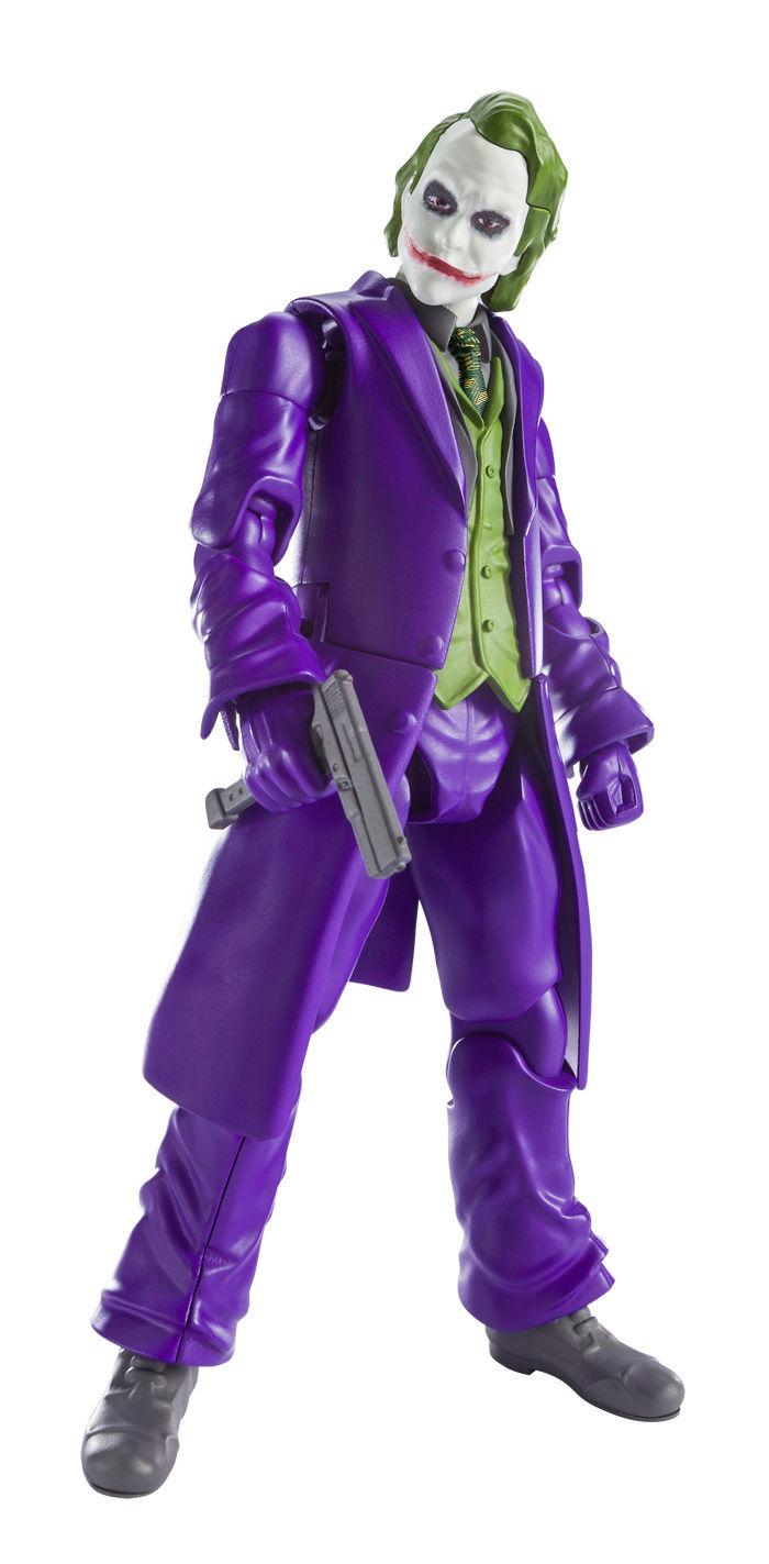 The Dark Knight The Joker - Level 2 (Sprukits-Bandai) 35745-13