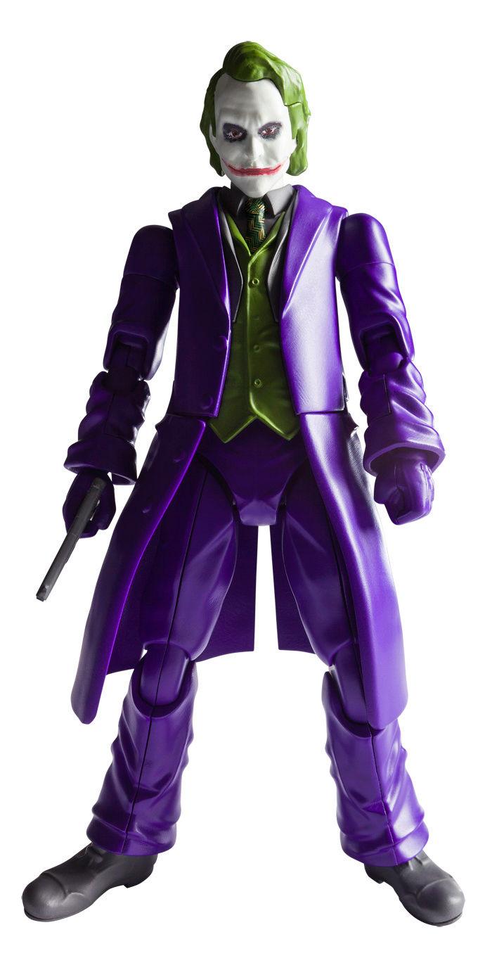 The Dark Knight The Joker - Level 2 (Sprukits-Bandai) 35745-14