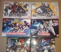 Jeu Gundam sur Facebook  410
