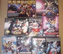 Jeu Gundam sur Facebook  510