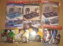 Jeu Gundam sur Facebook  910