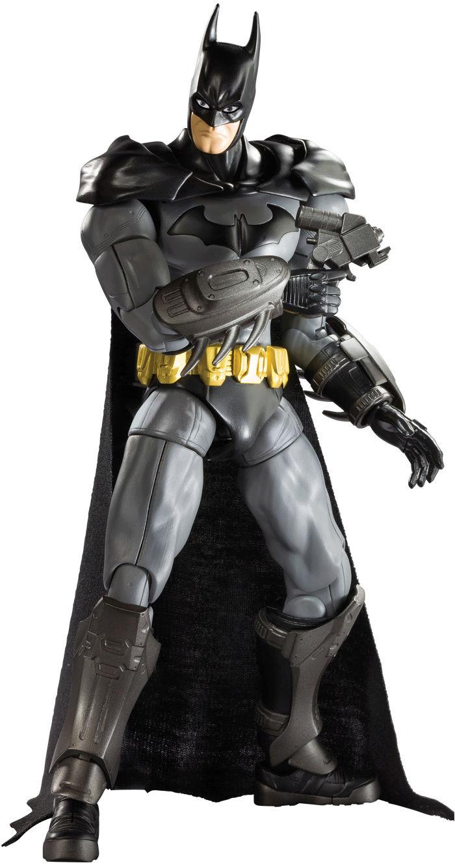 Batman: Arkham City Batman - Level 3 (Sprukits-Bandai) Arkham13