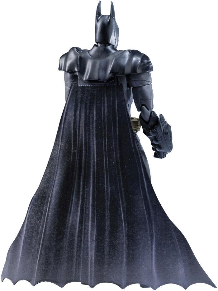 Batman: Arkham City Batman - Level 2 (Sprukits-Bandai) Batman14