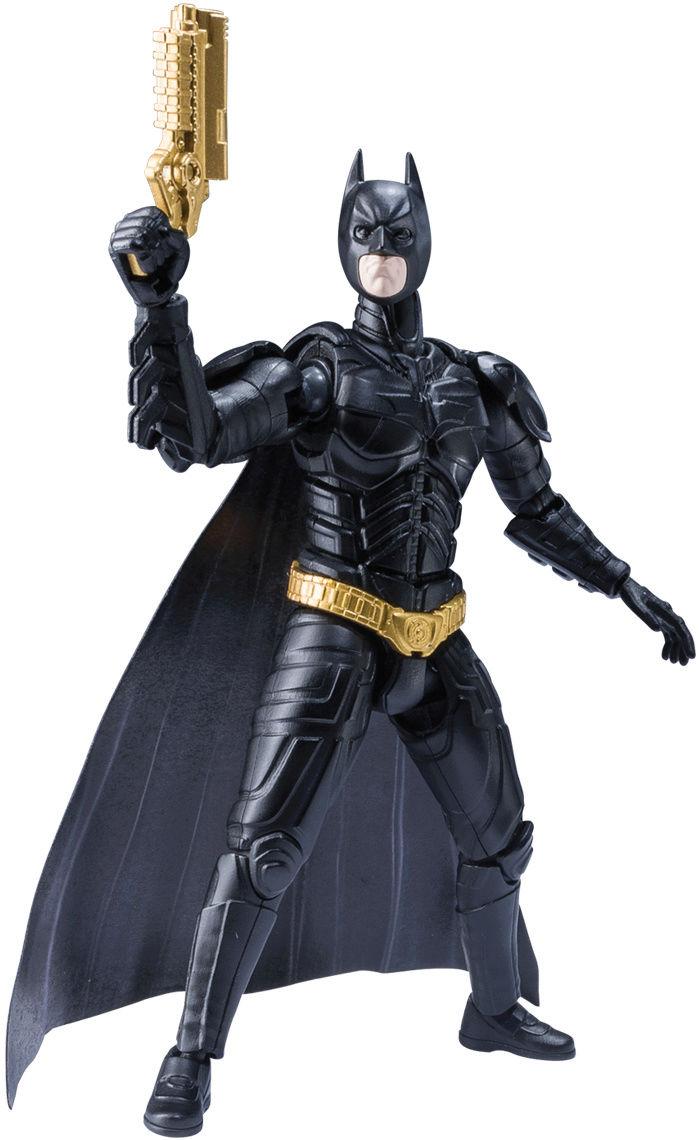 The Dark Knight Rises Batman - Level 2 (Sprukits-Bandai) Darkkn11