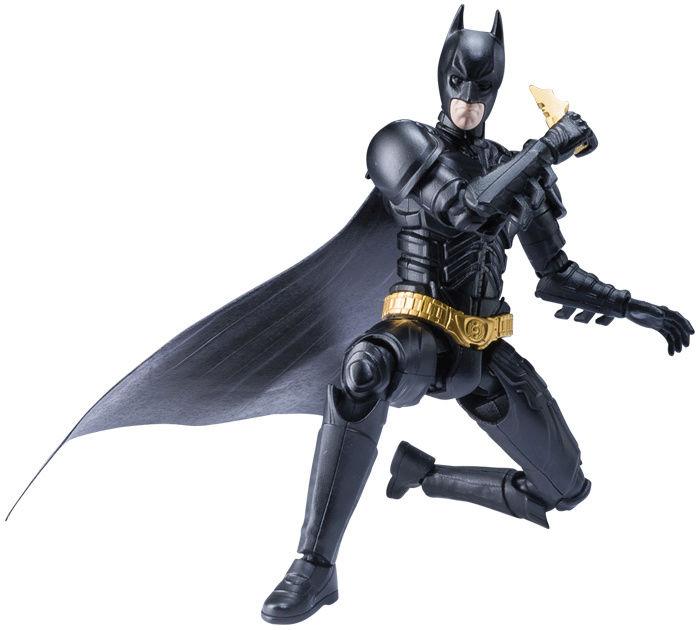The Dark Knight Rises Batman - Level 2 (Sprukits-Bandai) Darkkn12