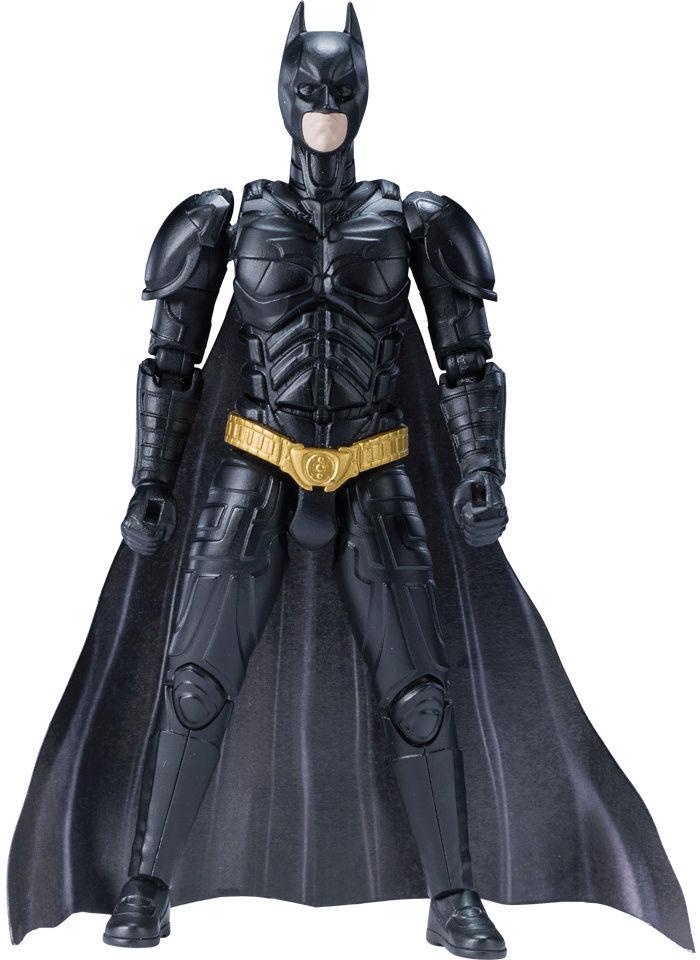 The Dark Knight Rises Batman - Level 2 (Sprukits-Bandai) Darkkn13