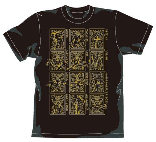 T shirts Saint Seiya (import Japonais par All-figs)  Saint_11