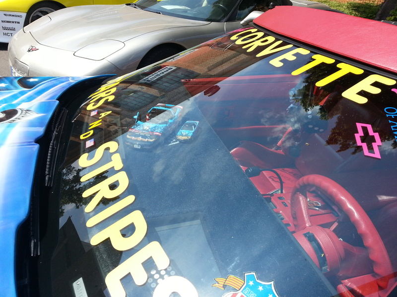 "Chevrolet Corvette C4 ""Liberty"" MPC/ERTL 1:25 & Monogram 1:8 - Seite 2 20140610"