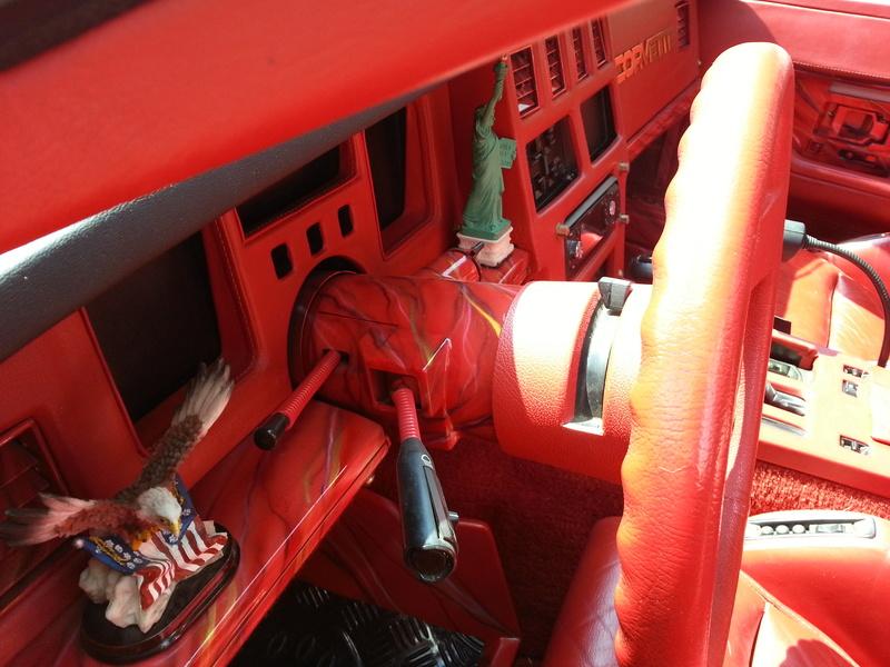 "Chevrolet Corvette C4 ""Liberty"" MPC/ERTL 1:25 & Monogram 1:8 - Seite 6 20140617"