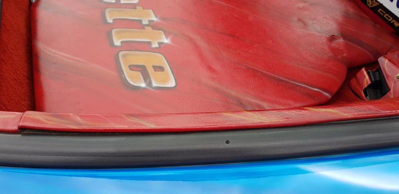 "Chevrolet Corvette C4 ""Liberty"" MPC/ERTL 1:25 & Monogram 1:8 - Seite 5 20170815"