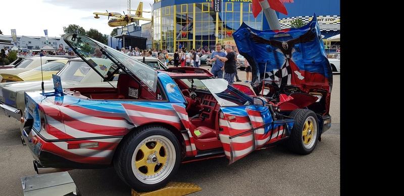 "Chevrolet Corvette C4 ""Liberty"" MPC/ERTL 1:25 & Monogram 1:8 - Seite 5 20170819"