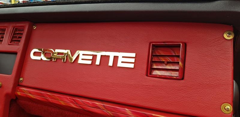 "Chevrolet Corvette C4 ""Liberty"" MPC/ERTL 1:25 & Monogram 1:8 - Seite 6 20170821"