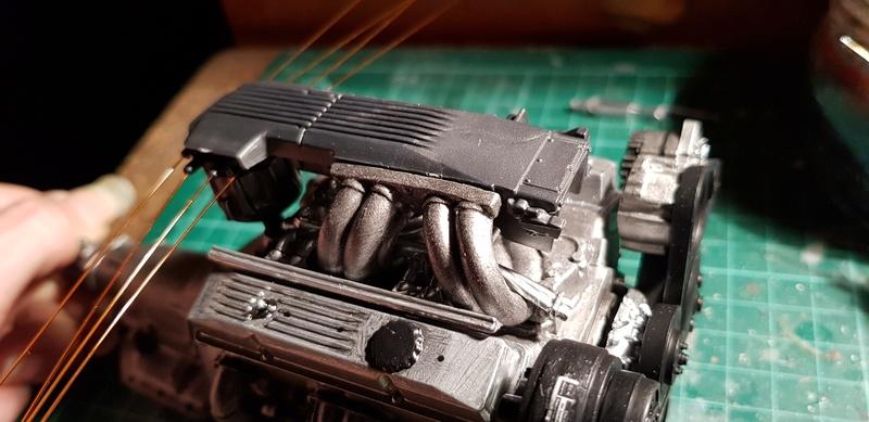 "Chevrolet Corvette C4 ""Liberty"" MPC/ERTL 1:25 & Monogram 1:8 - Seite 3 20180182"