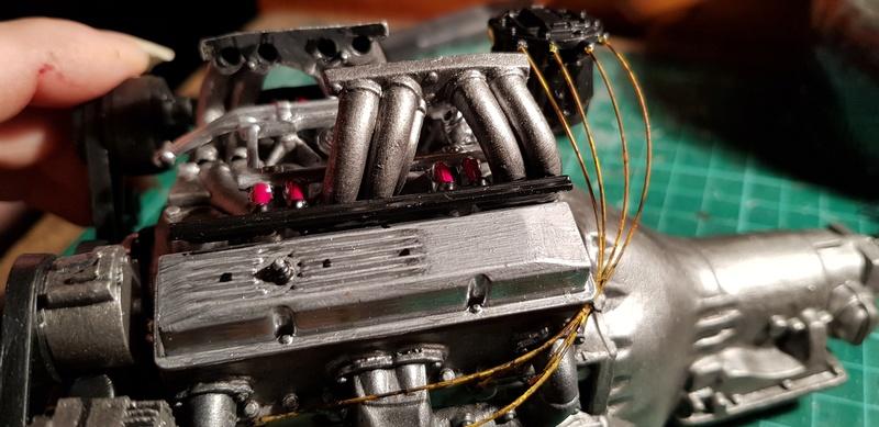 "Chevrolet Corvette C4 ""Liberty"" MPC/ERTL 1:25 & Monogram 1:8 - Seite 3 20180188"