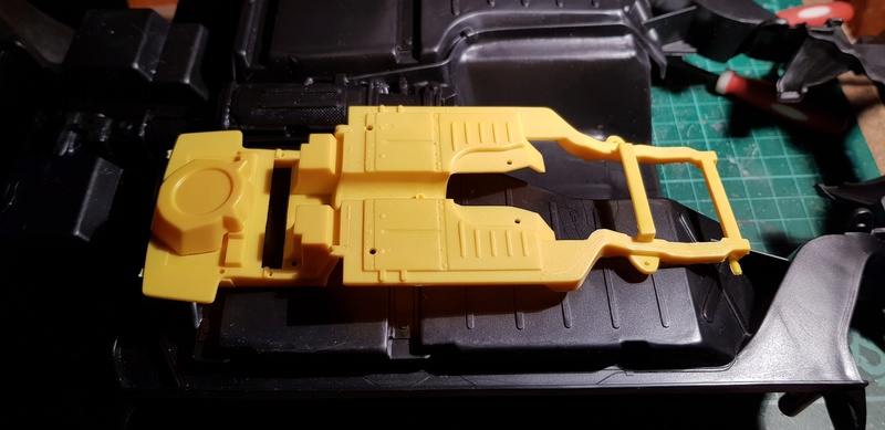 "Chevrolet Corvette C4 ""Liberty"" MPC/ERTL 1:25 & Monogram 1:8 - Seite 4 20180231"
