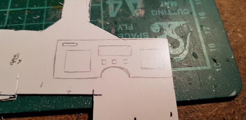 "Chevrolet Corvette C4 ""Liberty"" MPC/ERTL 1:25 & Monogram 1:8 - Seite 6 20180373"