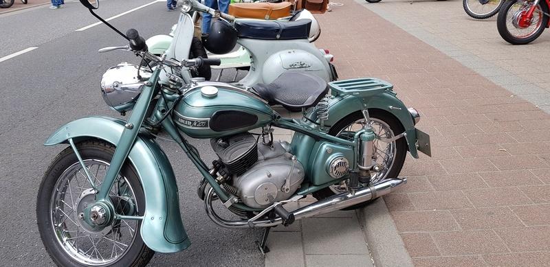 Lampertheim Classics 13.5.2018 20180904