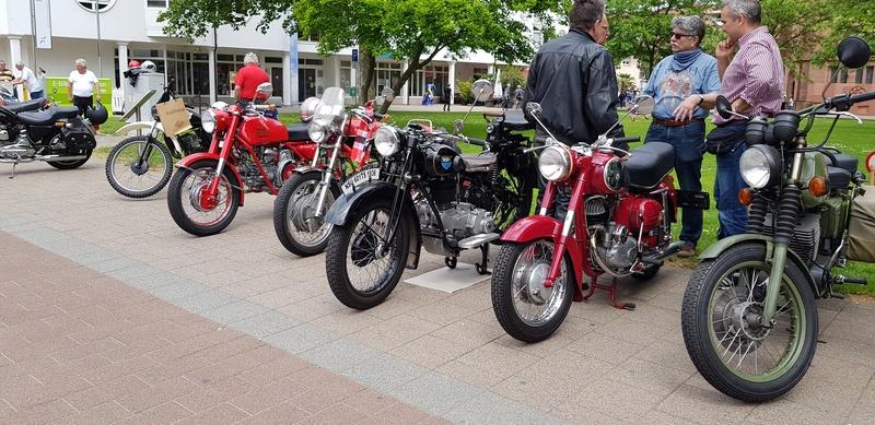 Lampertheim Classics 13.5.2018 20180905