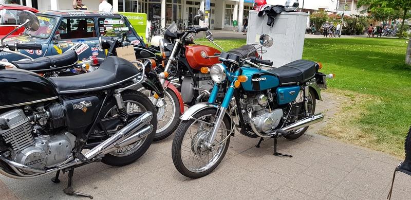 Lampertheim Classics 13.5.2018 20180908