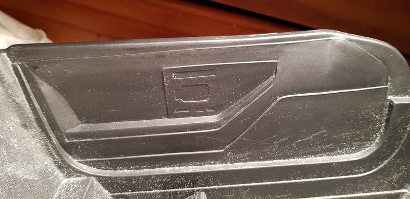 "Chevrolet Corvette C4 ""Liberty"" MPC/ERTL 1:25 & Monogram 1:8 - Seite 7 20180943"