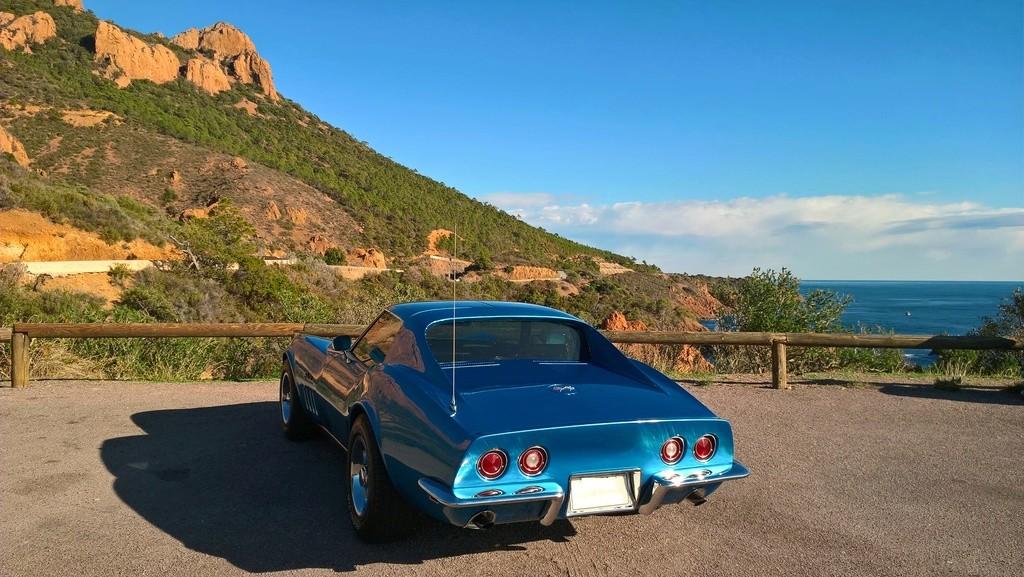 Corvette coupé 69 - Page 4 Decemb11