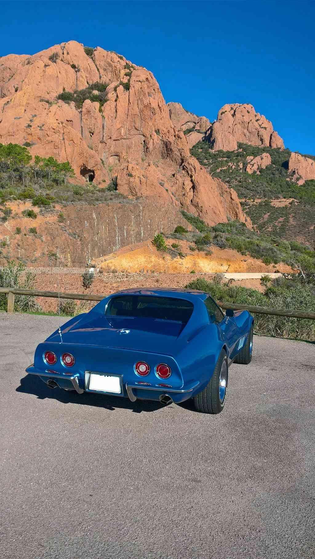 Corvette coupé 69 - Page 4 Decemb13