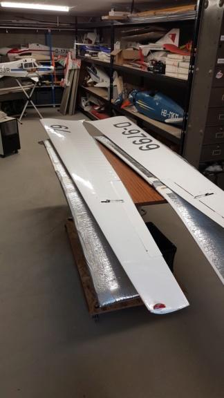 [recherche] GPR semi-maquette 4.50/5m 20190521