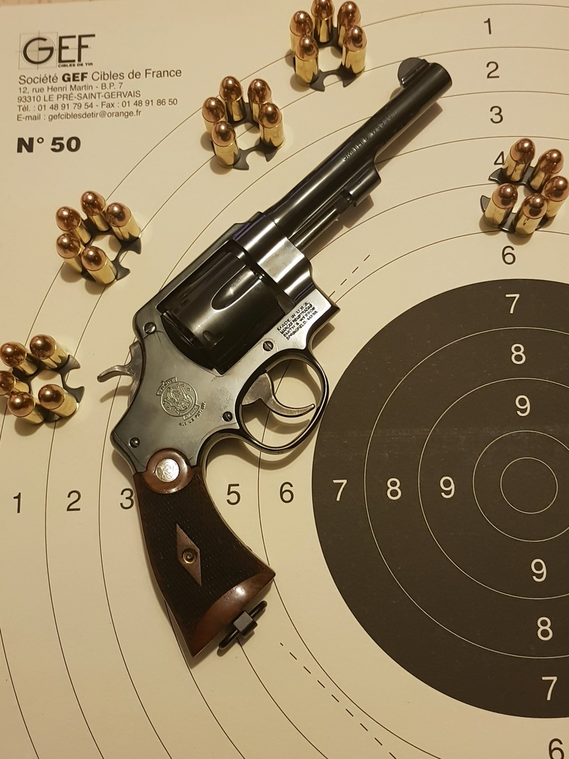 smith et wesson 22-4 of 1917 20180154