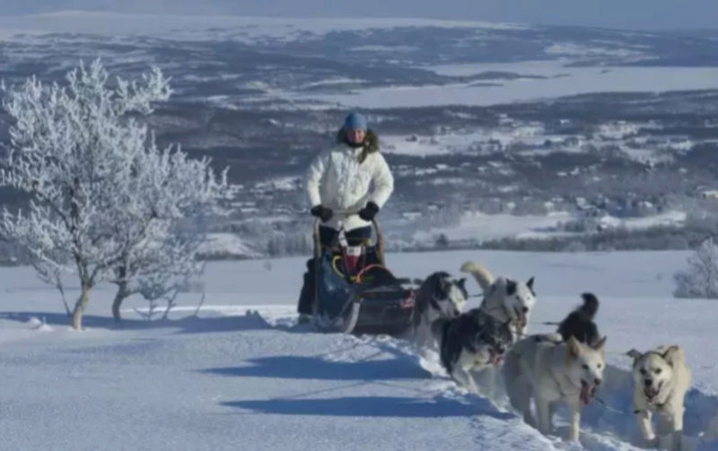NORWAY TRAIL Captur24