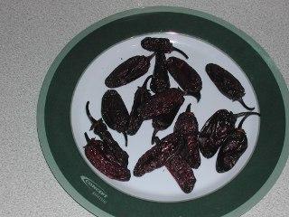 Smokin' chillies ! Chipot11