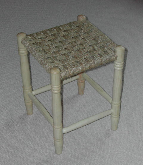 First greenwood stool Stool110