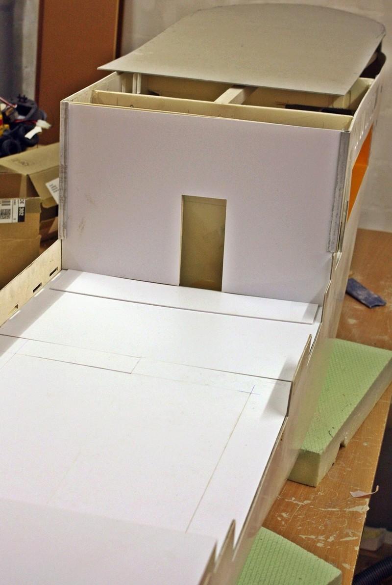 Bau eines X-Bow Schiffes in 1:50 Hffgfh10