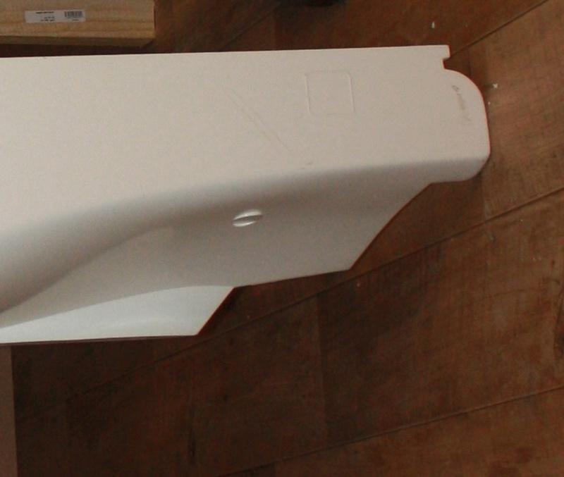 Bau eines X-Bow Schiffes in 1:50 Oiiii10