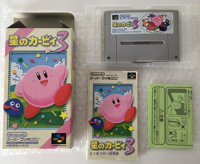 Super Nintendo Kirby_11