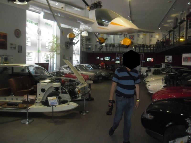 Automobilmuseum Altlußheim bei Speyer. 118