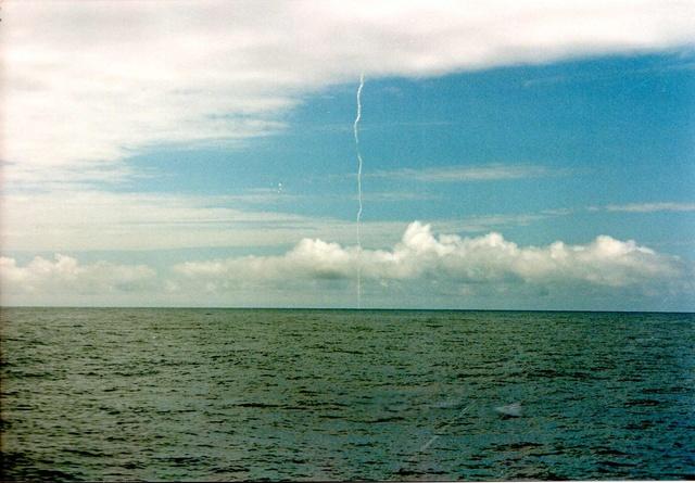 Zum Raketenschießen zu den Bahamas. Zerstörer Lütjens. Img38910