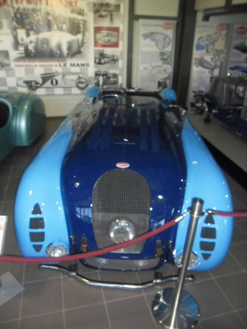 Automobilmuseum Altlußheim bei Speyer. Sam_9239