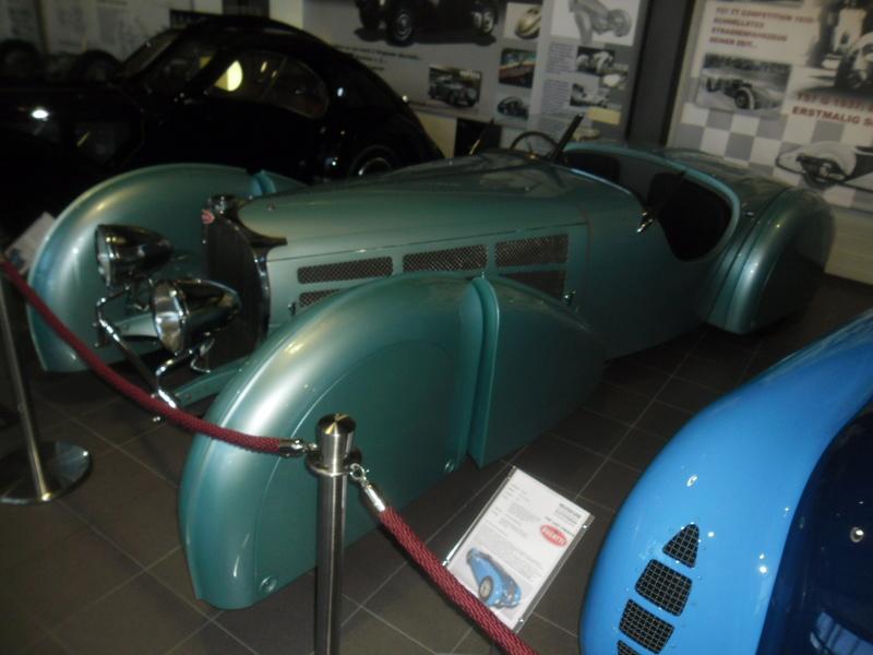 Automobilmuseum Altlußheim bei Speyer. Sam_9240